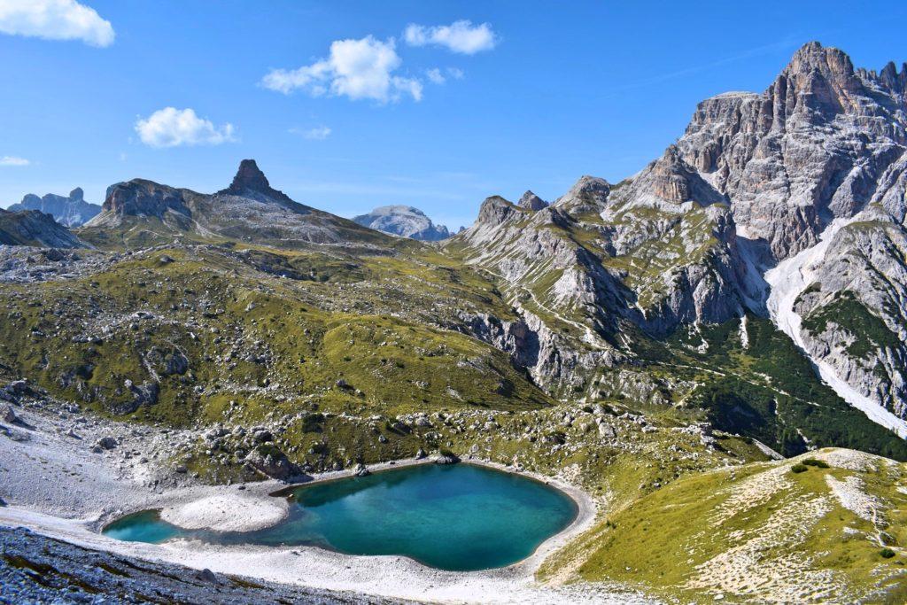 Vandring I Dolomitterne Hike My Heart Out En Blog Om At Vandre