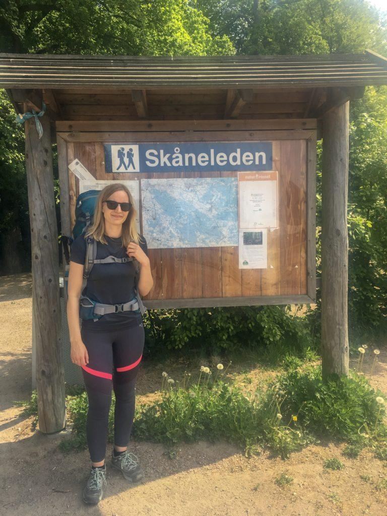 Skåneleden Tingvalla