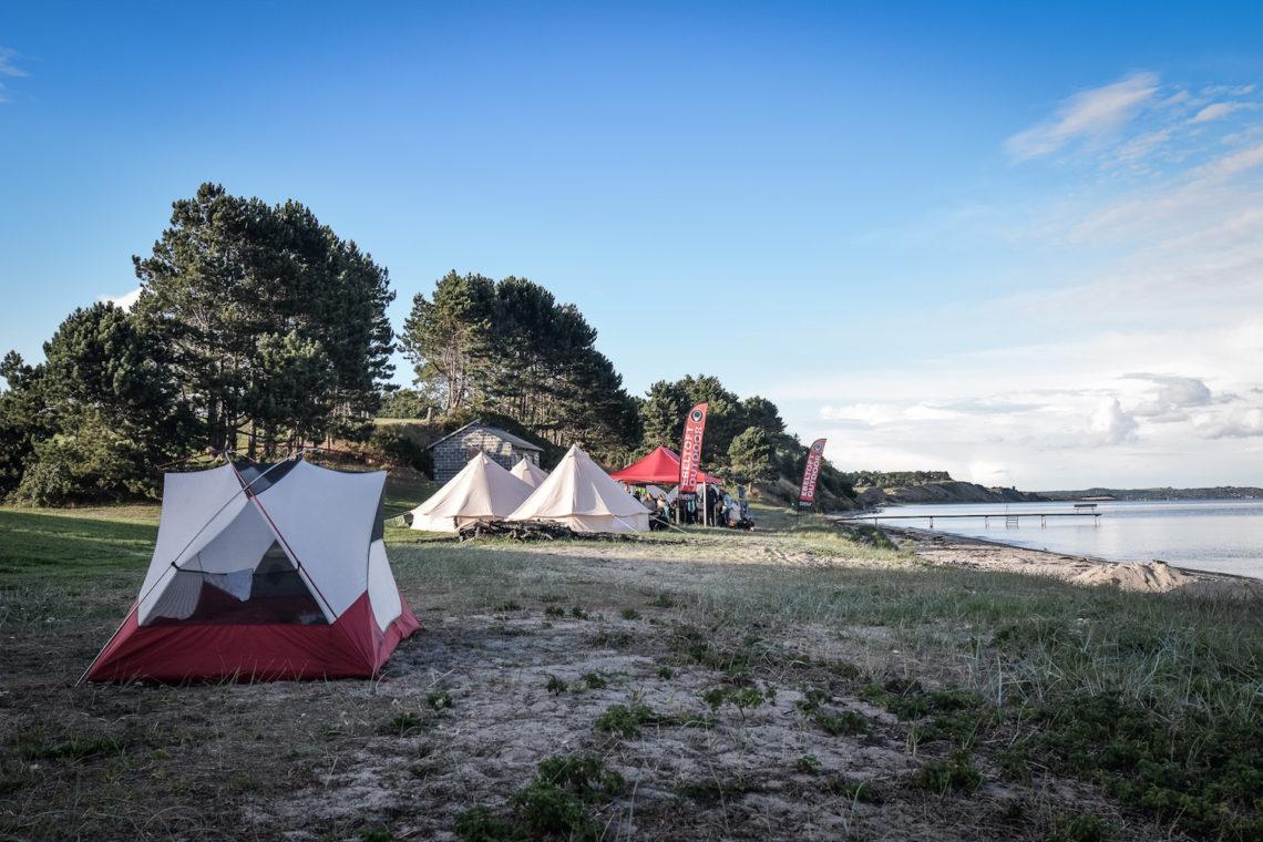 Sølystgaard Camping Mols Bjerge