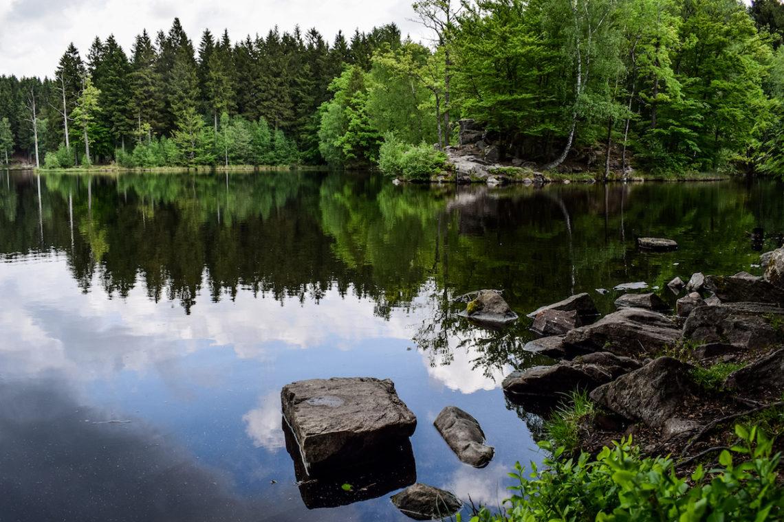 Vandre i Sverige