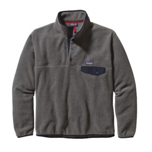 Patagonia fleece mens