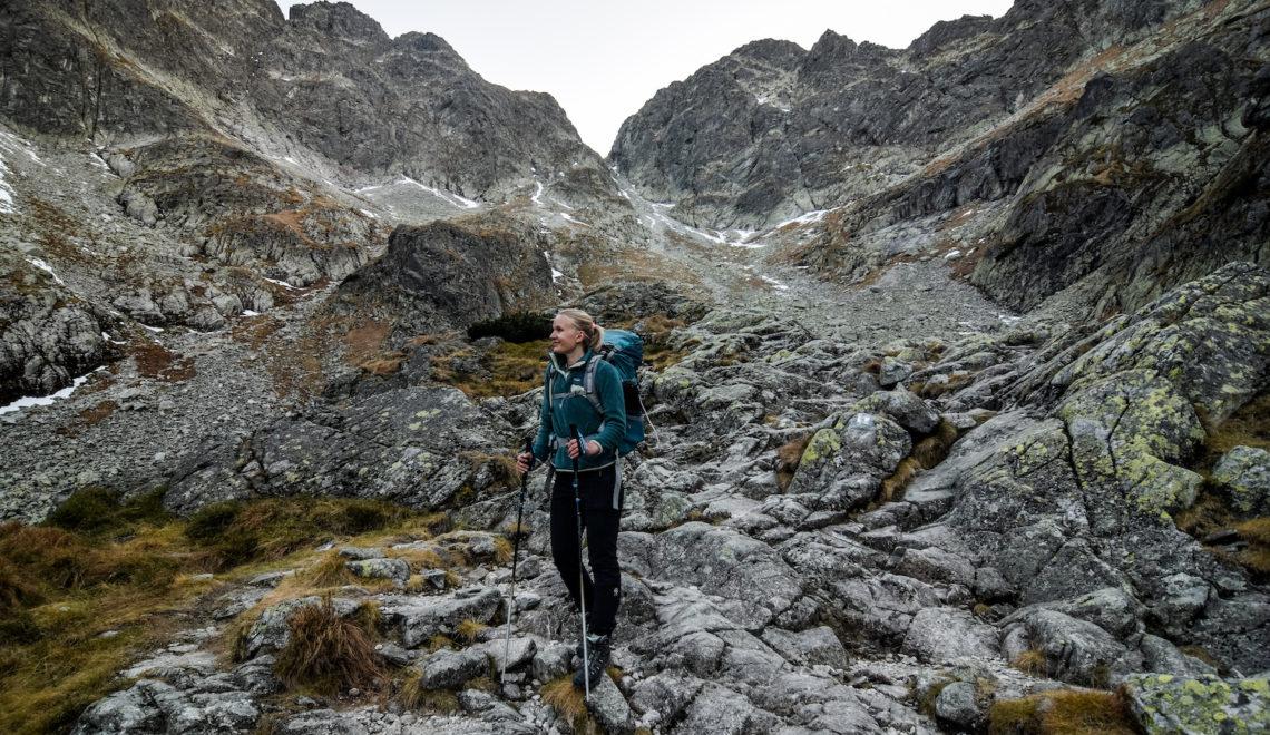 Hvad vandring har lært mig om ydmyghed, værdsættelse og spiritualitet