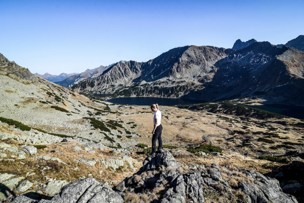 Vandring i Polen: Tatrabjergene til fods