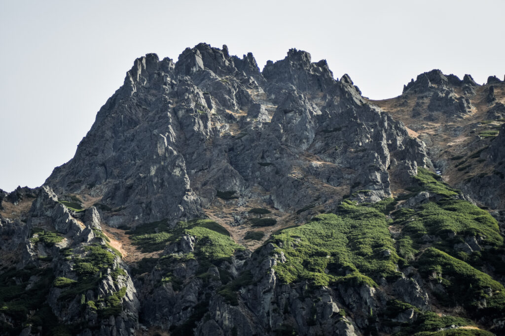 Tatrabjergene Morskie Oko